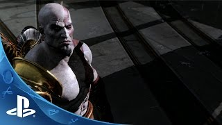 Minisatura de vídeo nº 2 de  God of War III: Remastered