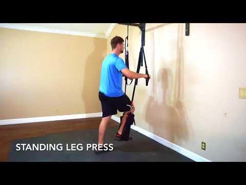 Leg Workout 2