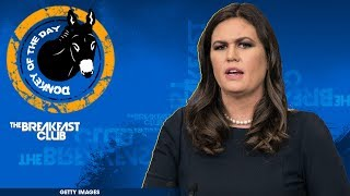 Sarah Huckabee Sanders Seemed To Think JFK And Kennedy Were 2 Different People