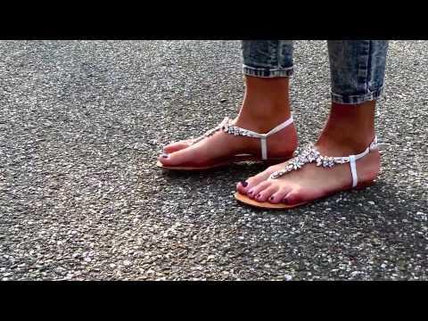 Sandalen Shoeparadise 003