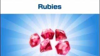 HOW TO GET FREE RUBIES | Mario Kart Tour