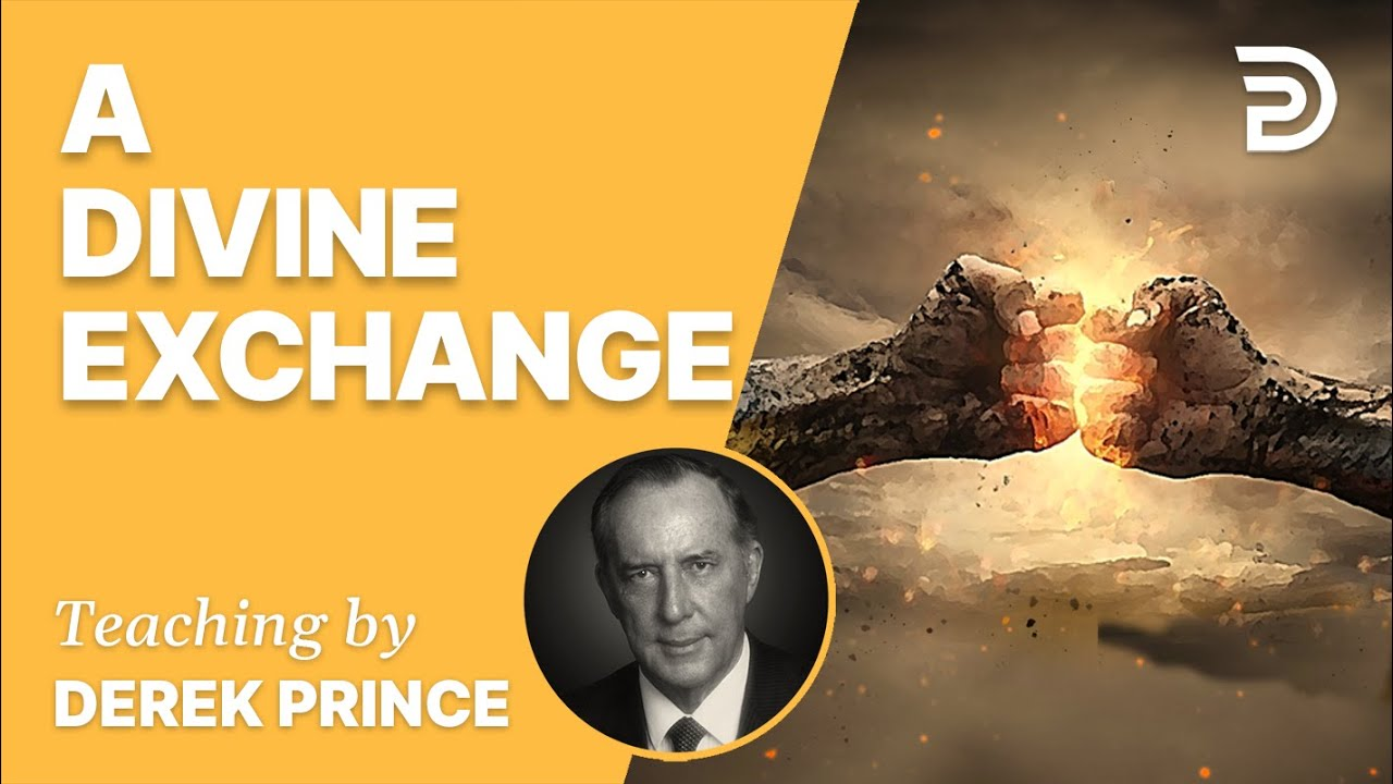 YouTube thumbnail for A Divine Exchange