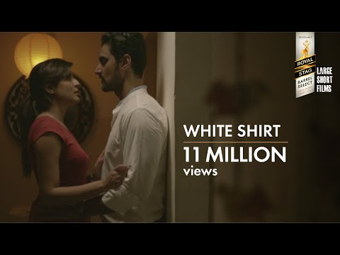 White Shirt | Kunal Kapoor & Kritika Kamra | Royal Stag Barrel Select Large Short Films