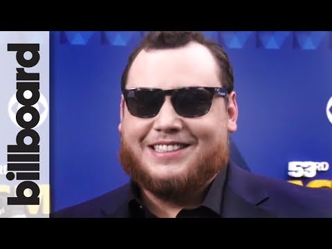 Luke Combs on 5 New Tracks on Upcoming Deluxe Album 'This One's For You Too' | ACM 2018