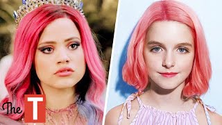 What The Next Generation Of  Descendants 3 Characters Will Look Like