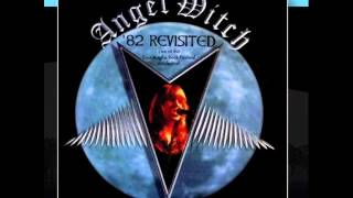 Angel Witch - Angel Of Death ('82 Revisited Live)