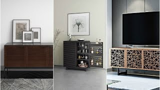 2017 BDI Furniture Collection: Innovative Designs For Modern Living