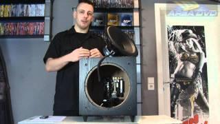 Sunfire SDS-12 Review Test Heimkino-Subwoofer