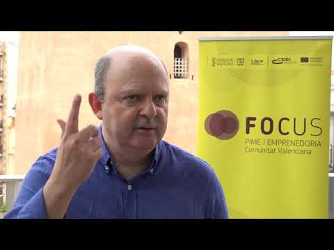 Entrevista a Ricardo Almenar, coach ontológico, en Focus Horta[;;;][;;;]