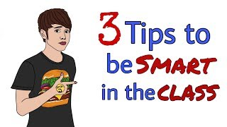 3 tips on How to be smart in class?|| Class me kabil kaise bane? Will skill