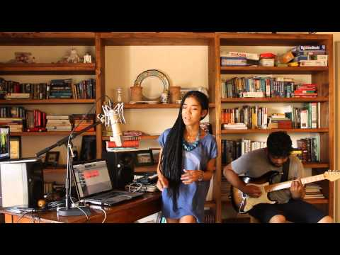 Ain't No Sunshine & Lovely Day (Bill Withers Cover)