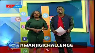YouthCafe: Person of the week; 20th October 2017 - [Part 1]
