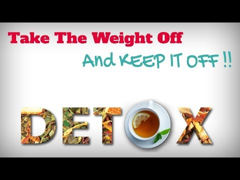 The Best Cleanse For Weight Loss. Detox vs. Diet-Keep The Weight Off