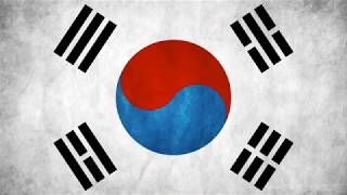 Aegukga - National Anthem of South Korea (English lyrics)