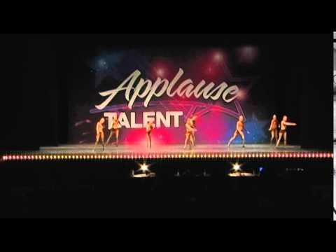 Best Ballet/Open/Acro/Gym Performance - Minneapolis, MN 2014