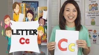 Grade 2 English | Letter C | Teacher Celine