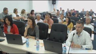 27. седница на Совет на Општина Крива Паланка