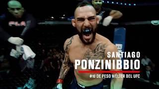 UFC Argentina en Vivo Parque Roca