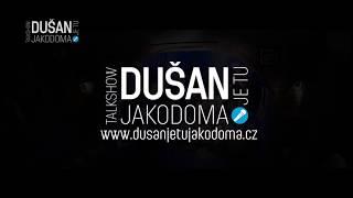 Video Náhled na Dušanovu talkshow s Radkem Bajgarem a Přelet M.S | tal