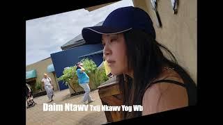 Daim Ntawv Txij Nkawv Yog Wb. 9/19/21