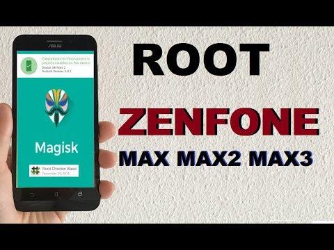 Zenfone2 Nougat Install Magisk & Xposed - смотреть онлайн на
