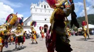 Tioxinik-Acción de Gracia; Son,  MARIMBA AJ K'UB'IL OJOM DE LOS HNS ALONZO