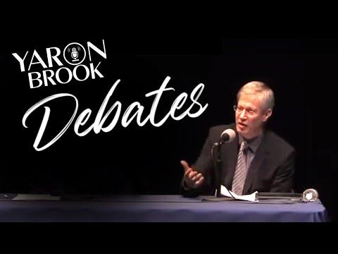 Yaron Debates: Reaping is a Virtue with Deborah Kincade Rambo