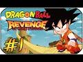 Dragon Ball : Revenge Of King Piccolo Pc Juegazo 1 Cust
