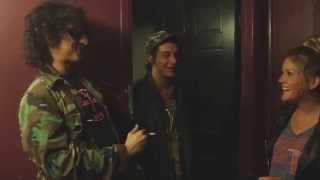 DIRTY LAUNDRY TV PRESENTS:  FAT WHITE FAMILY