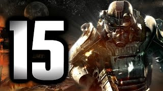 ► Fallout 4 | #6 | 1/4 | Diamond City! | CZ Lets Play / Gameplay [1080p] [PC]