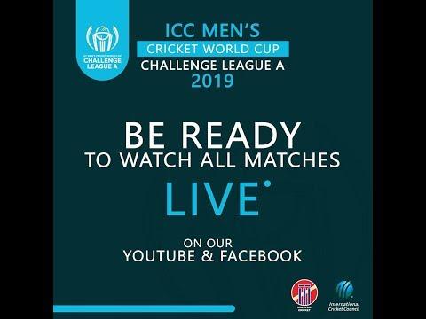 Denmark vs Malaysia Live Score Streaming | Malaysia vs Denmark   - CWC Challenge league live Score