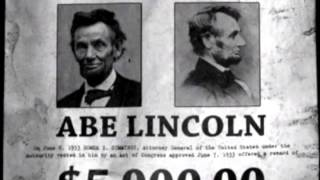 Abe Lincoln: Public Enemy No.1