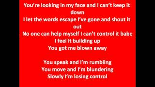 Cover Drive ft Dappy - explode lyrics!