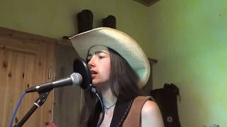 I`ll take care of you (Dixie Chicks) covered by Ayla