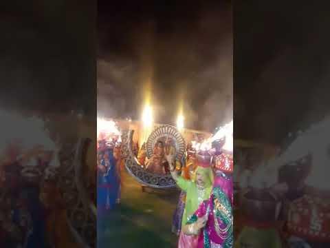 Padmavat Bride Groom Wedding Palki