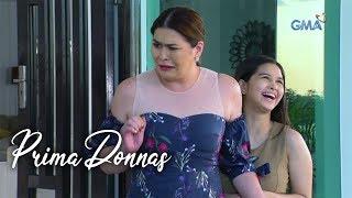 Prima Donnas: Wagas na panlalait ng mag-ina | Episode 115