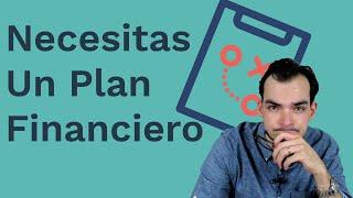 La Importancia de Crear un Plan Financiero Personal