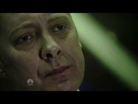 """James Spader at his very best - Raymond Reddington's """"One More Time"""" monologue from The Blacklist is absolutely brilliant."""