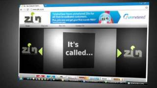 Start your own Channel on The ZIln Internet TV Network