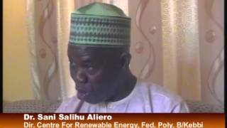 Weekend-file Sokoto Solar Power Projects