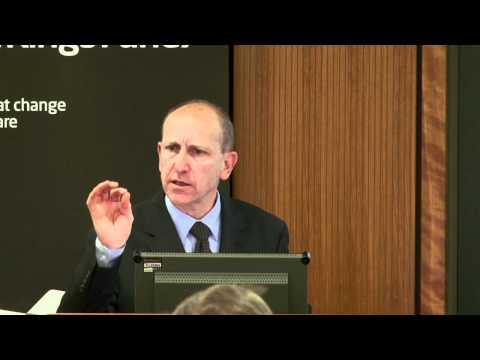Sample video for Richard Bohmer