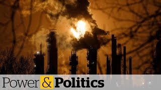 Feds accept Alberta's plan to tax large greenhouse gas emitters | Power & Politics