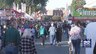 The Big E drive-thru fair food events scheduled
