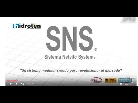 Sistema Netvitc System