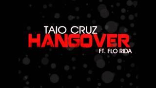 Taio Cruz ft. David Guetta - Hangover HD + lyrics