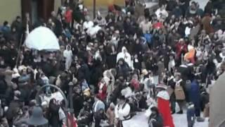 preview picture of video 'CARNEVALE 2010 A MONDAINO'