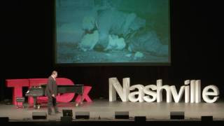 The Kurds: The Most Famous Unknown People in the World | Stephen Mansfield | TEDxNashville