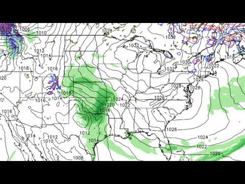 April 18, 2018 Weather Xtreme Video - Afternoon Edition