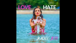 'LOVE HATE' Single                        OFFICIAL MUSIC VIDEO RELEASED
