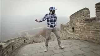 BEST BREAK DANCER IN THE WORLD ! ( 2014 )